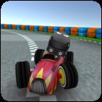 拉什卡丁赛车游戏最新版