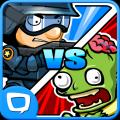 警察大战僵尸游戏2.1.7 安卓版