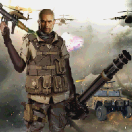 王者枪战(Gunner Unkilled 3D)1.0 安卓版