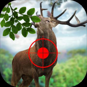 猎人的野生鹿游戏1.0 安卓版