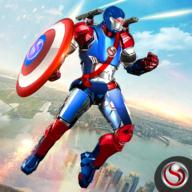 美国队长城市救援游戏1.1.5 最新安卓版