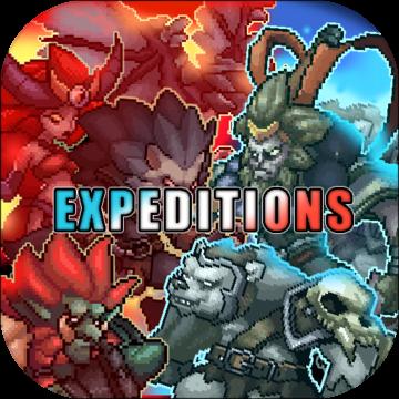 远征英雄手游1.0 安卓正式版