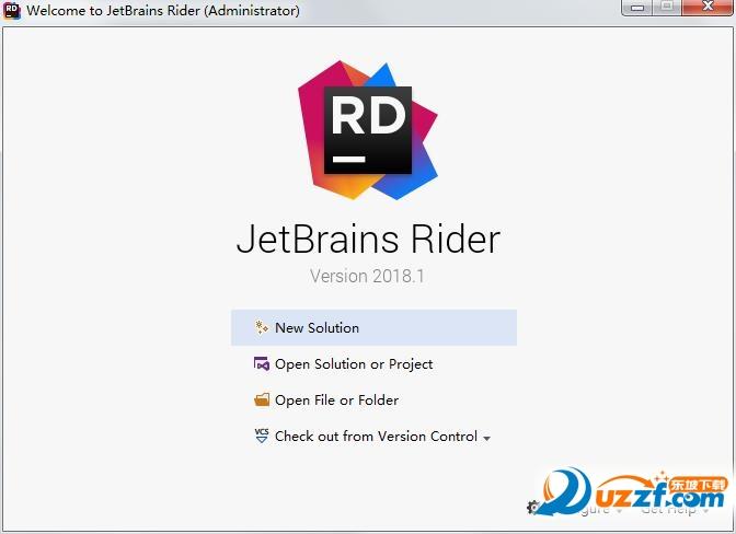 jetbrains rider 图片预览