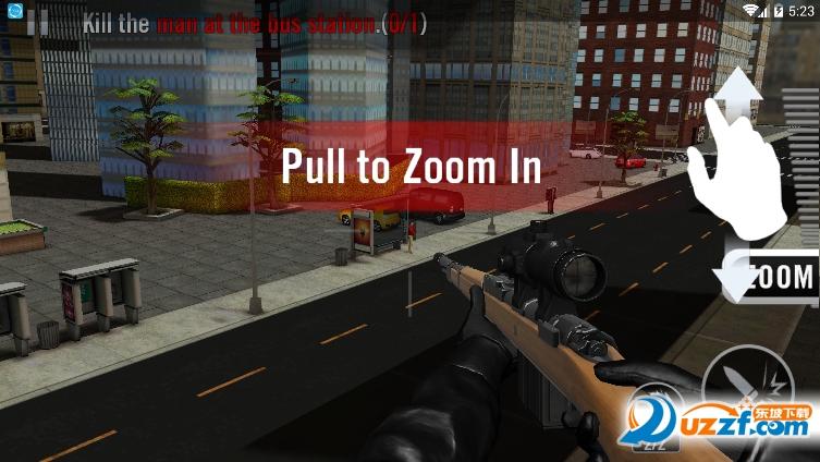 精英狙击手3d(sniper shot)安卓版截图