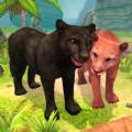 猎豹家族模拟器手游