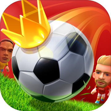 蓝洞世界足球王手游1.10 苹果版