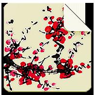 开花画笔Zen软件
