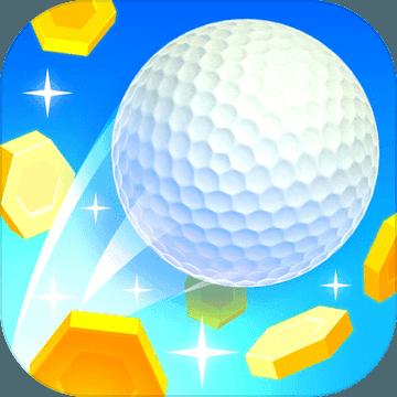MaxiGolf游戏1.1 ios最新版