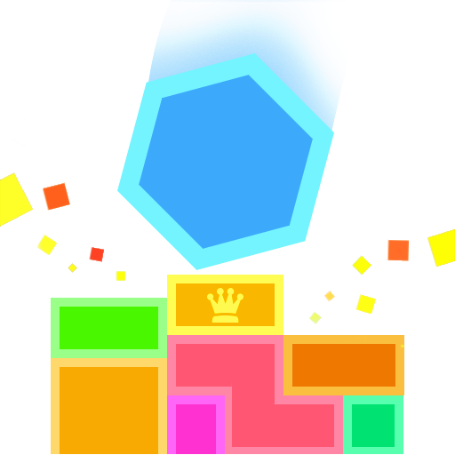 Hexagon King游戏