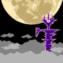 动作RPG Pandoraid手游