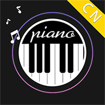 简谱钢琴App