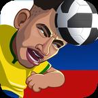 俄罗斯世界杯2018无限金币版