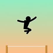 trampoline游戏