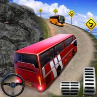 越野驾驶巴士模拟器手游