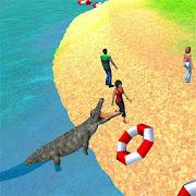 怪物鳄鱼攻击(Crocodile)