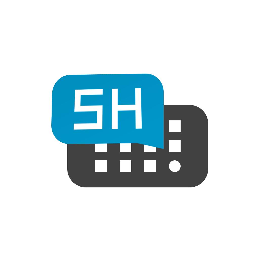 河图岁寒输入法app4.0.6 安卓版
