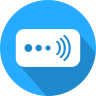 NFC Writer app