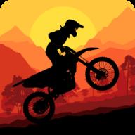 日落越野摩托车关卡解锁版
