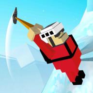 雪地求升(Axe Climber)