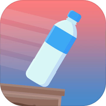 欢乐水壶(Impossible Bottle Flip)