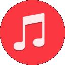 WPF音乐播放器pc版