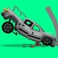 Elastic car 2游戏