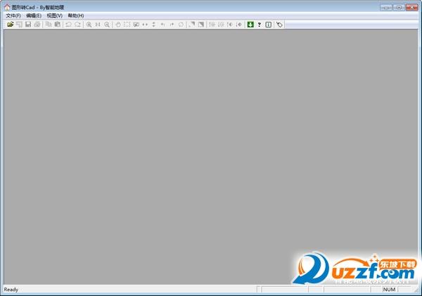 图形转cad软件截图1