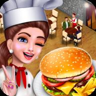 超级厨师厨房故事手机版1.2 安卓版