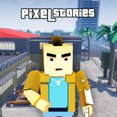pixel stories游戏(像素故事)