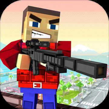 Sniper Craft 3d手游