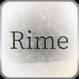 逃脱游戏Rime