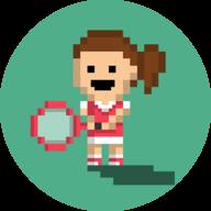 小小网球游戏1.2.4 安卓版