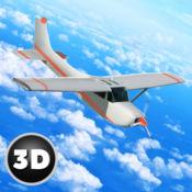 涡轮螺旋桨飞行模拟器游戏1.18 安卓版