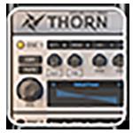 Dmitry Sches Thorn音频合成器