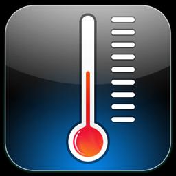 魔方温度检测工具