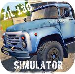 模拟器驾驶ZIL 130游戏