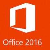 Office 2016 四合一精简版一键安装免激活