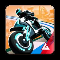 重力骑士Gravity Rider手游1.4.32安卓手机版