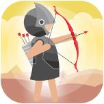 射箭达人High Archer游戏