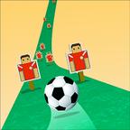 足球之路游戏1.0.1 安卓版