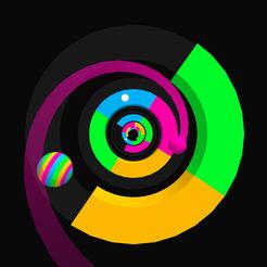 螺旋彩球游戏1.2 安卓版