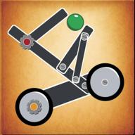 机械物理谜题(Machinery)