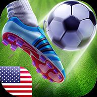 指尖足球美国游戏