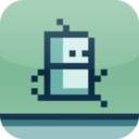 机器人奔跑游戏