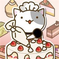 猫咪蛋糕店nekocake游戏