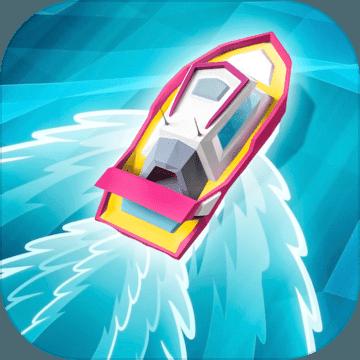 Flippy Boat游戏