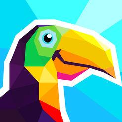 Poly Artbook游戏1.2.1 最新版