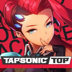 TAPSONIC TOP苹果版