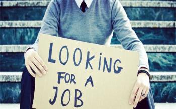 找工作软件排行榜