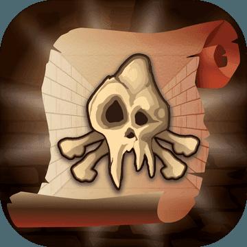 Scrolls Of Gloom(黑暗卷轴)